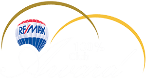 Re/Max Haliburton 100% Club Award