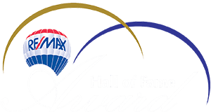 Re/Max Haliburton Hall of Fame Award