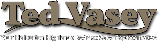 Ted Vasey - Your Re/Max Sales Representative